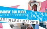 Le patrimoine culturel : une valeur économique